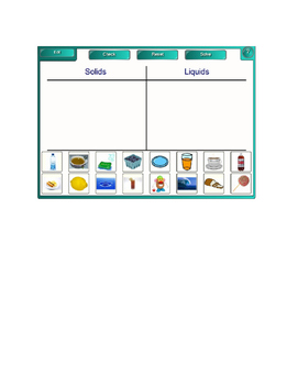 Phases of Matter (Solids, Liquids, Gases) Bundle