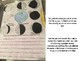 Phases of the Moon Reading Comprehension Interactive Notebook