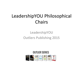 Philosophical Chairs Prompts on Leadership
