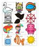 Phoneme Blending - Phonological Awareness Skills Test - #12
