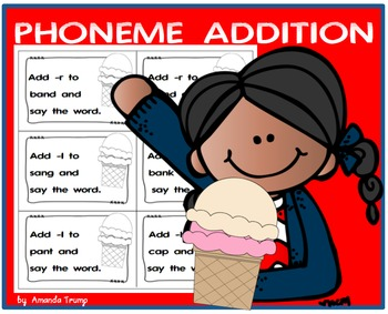 Phonemic Addition