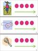 Phonemic Awareness, Beginning AND Ending Blends, Phoneme S