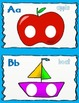 ABC Center:  Phonemic Awareness Learning Mats