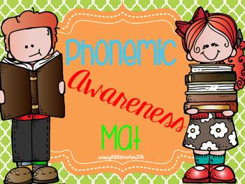 Phonemic Awareness Mat
