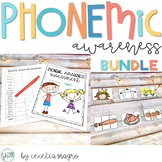 Phonemic Awareness - Systematic, Explicit Instruction** BU