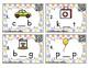 Phonemic Awareness Task Cards: CVC Medial Sound Set 3