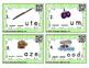 Phonemic Awareness Task Cards: L-blends Set 2