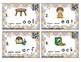 Phonemic Awareness Task Cards: S-blends Set 1