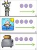 Phonemic Awareness, Vowel Teams (long vowels) - Pack 2 , P