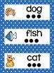 Phonemic Segmenting Cards for Primary Grades (phoneme segm