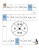 Phonics Game for short o and o-e (silent e)