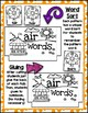 Phonics-Based Interactive Notebook: R-Controlled Vowels