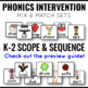 Phonics Bundle: Mix and Match!