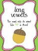 Phonics FREEBIE Printable