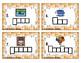 Phonics Frames Task Cards: Long E Vowel Teams Set