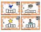 Phonics Frames Task Cards: R-Controlled Vowels Set