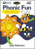 Phonics Fun 3: Set 15 - 'ong, ang, ung, ing' Sounds