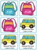 Phonics Games {For Reading and Spelling Practice}