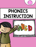 Phonics Instruction: Vowel Aa