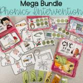 Phonics Intervention Bundle
