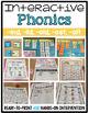Phonics Intervention: -old, -ost, -old, -ild, -ind units
