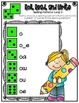 Phonics (Long O Spelling Patterns) Roll, Read, and Write A