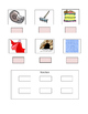 Phonics---Long Vowel Sound Words for the Non-Writer (A, E,