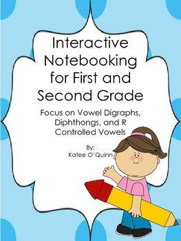Phonics Notebooking in the Primary Grades: Word Chunks