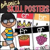 Phonics Skill Cards