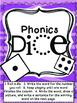 Phonics Skill Pack- Long o- o, ow, & oa