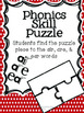 Phonics Skill Pack- Patterns are, air, and ear