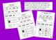Phonics SmartBoard  Lessons - Phase 3 Set 9 bundle - ai ee