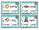 Phonics Task Cards: Long Vowel Sounds of Y Set