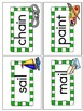 Phonics- Vowel pairs, Digraphs, R, L, and S Blends, Word F