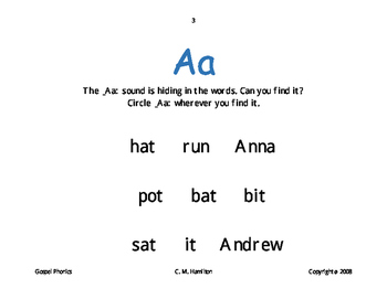 Phonics for Kids - Complete version