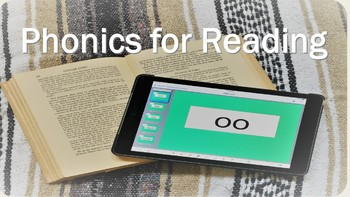Phonics for Reading 1 Lesson 1 short a sound -SMART Notebo