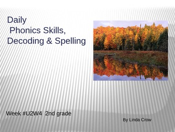 Phonics, word parts, word sets, or, less, s and es