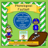 Phonological Football!