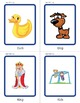 Phonological Awareness Kit 6 **Onset and Rime**