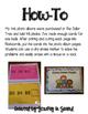 Photo Album Flashcards: Missing Number