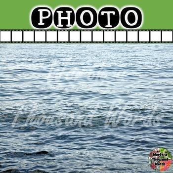 Photo: Water / Lake