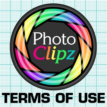 Photo Clipz - Terms of Use