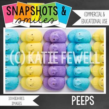 Photo: Easter: Peeps