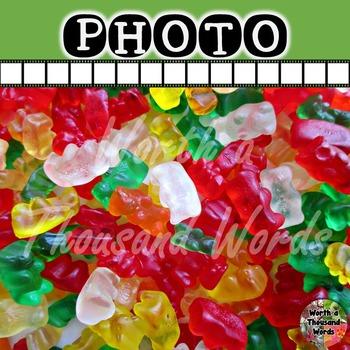 Photo: Gummy Bears
