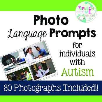 Photo Language Prompts