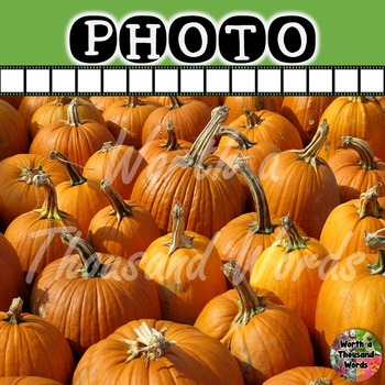 Photo: Autumn Pumpkins (1)