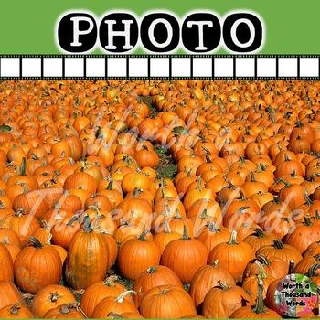 Photo: Autumn Pumpkins (2)