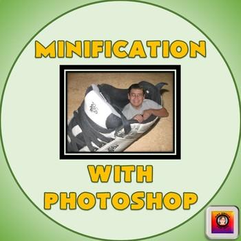 PhotoShop - Minification
