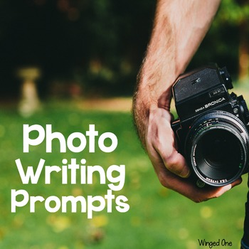 Photograph Writing Prompts