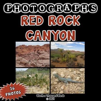 Photos: Red Rock Canyon